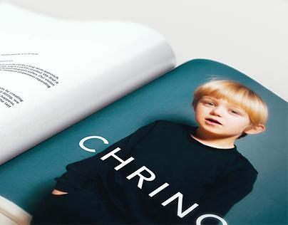 CHRINO Studio | Visual identity