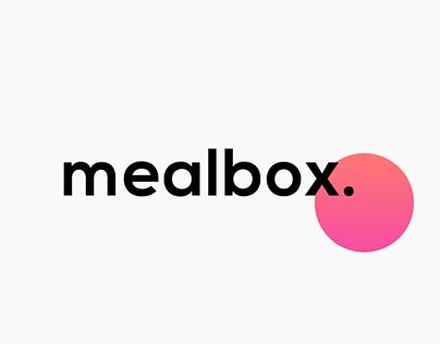 Mealbox Branding & Packaging