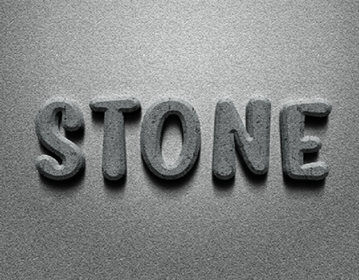 3D Realistic Text Effects