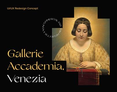 Gallerie dell'Accademia di Venezia
