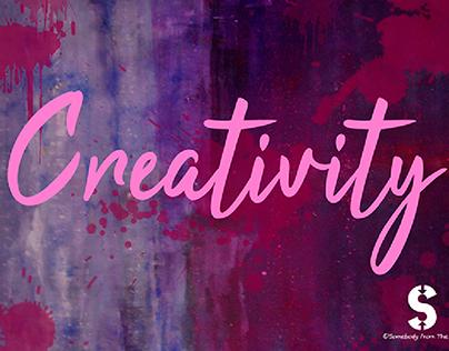 Tipografías Creativas
