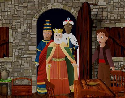 Conte Nit de Reis