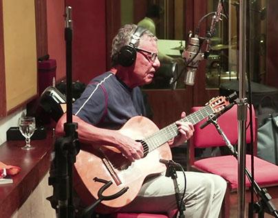 """Chico Buarque - """"As Caravanas"""" (Vídeo Oficial)"""