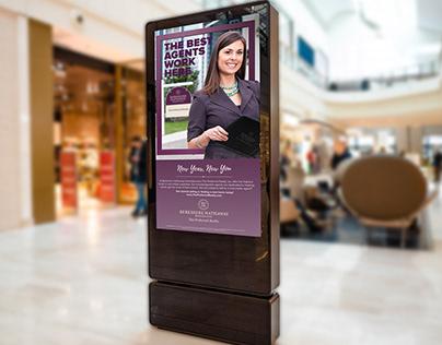 Berkshire Hathaway Campaign