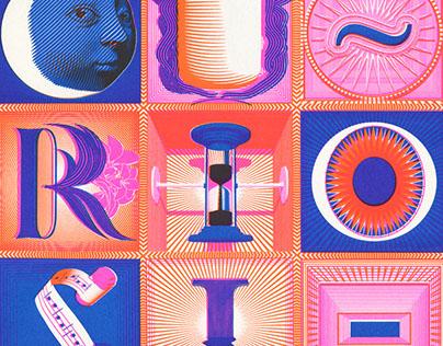 CURIOSITAS - Animated Poster