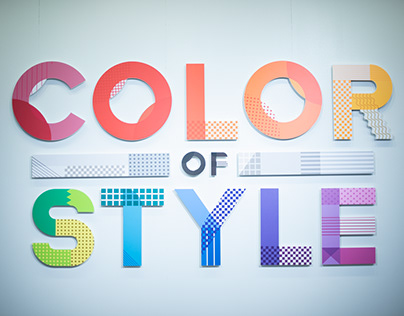 Color of Style