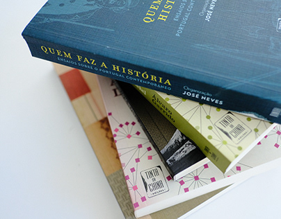 Book design— covers and interior.