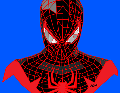 Spiderman - SpiderVerse
