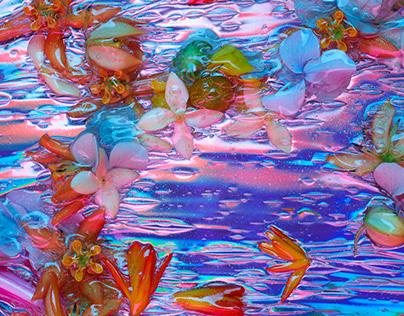 BREATHING LOVE UNDERWATER VOL.1 FLOW I
