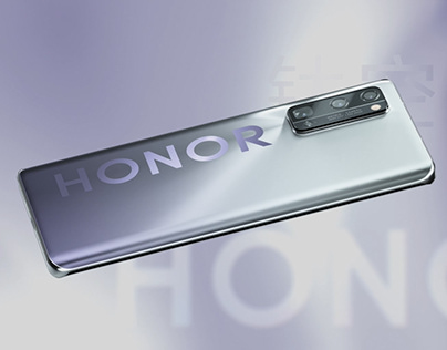 HUAWEI HONOR 30 PRO Introduction Video_SILVER