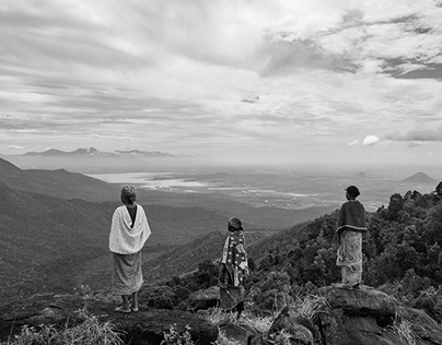 The Nilgiris Portrait Project #2