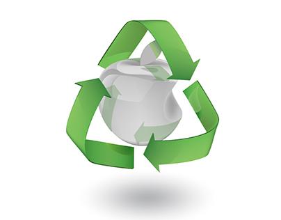 Logo Recicla Tecnología