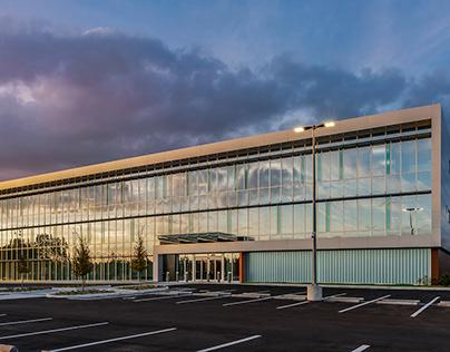 C-004 Suncoast Credit Union – Admin II Office Building