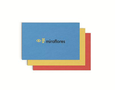 Miraflores · fibra óptica
