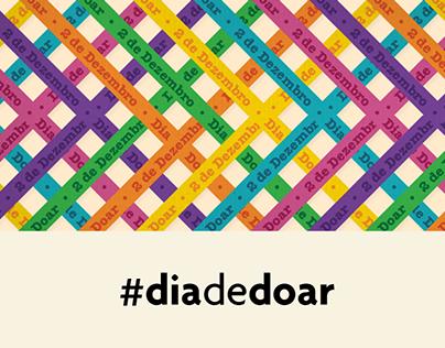 Dia de Doar (Giving Tuesday) - DDD