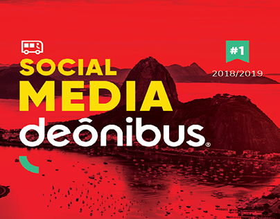 Social Media: DeÔnibus