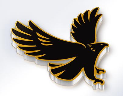 Al-Ahly SC (Logo) [3D]