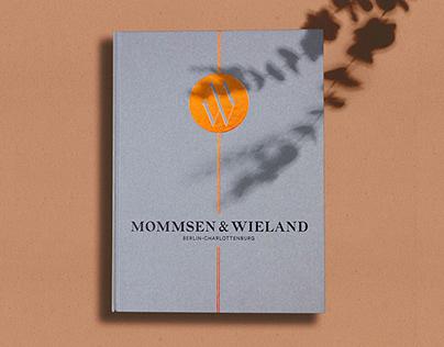 Mommsen & Wieland