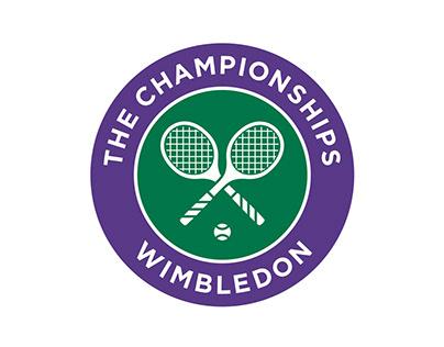 Wimbledon 2018 #TakeOnHistory