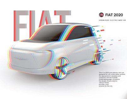 FIAT 2020