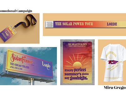 Portfolio Campaign