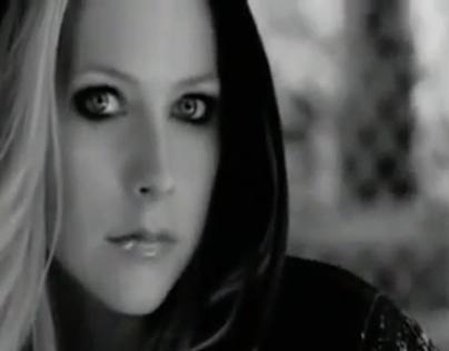Canon Corporate featuring Avril Lavigne