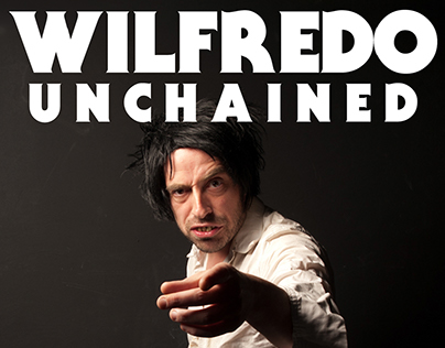 Wilfredo - Album Artwork & Tour Poster