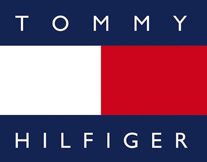 Tommy Hilfiger- Fashion Design