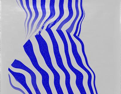 Tilt — A brief study about shapes.