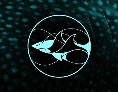 Leonardo DiCaprio Fdn. Shark Conservation Fund identity