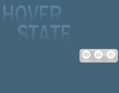 Hover state challenge