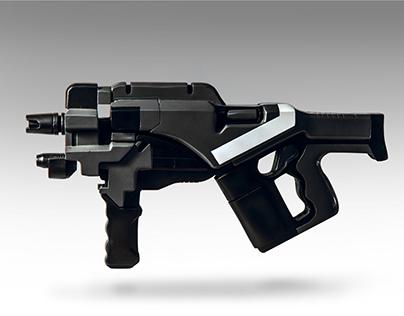 M-12 LOCUST /  Model Making