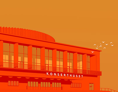 Gothenburg Concert House