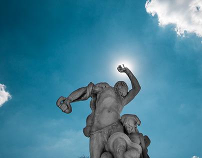 Statuesque Casting
