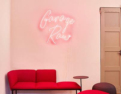 Office bolognese di Garage Raw