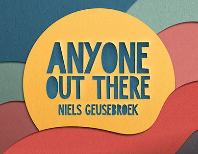 VIDEO: ANYONE OUT THERE (Lyricsvideo)
