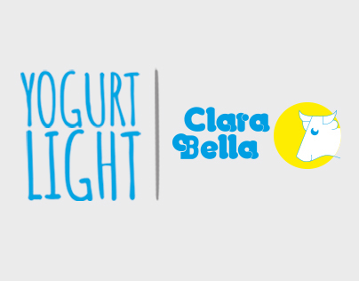 Yogurt light-Clara Bella