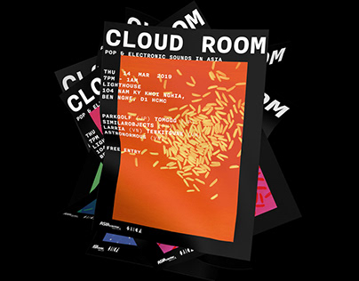 Cloud Room | Experimental Pop-Electronic Music Festival