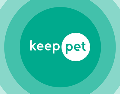 KeepPet iOS&Android app