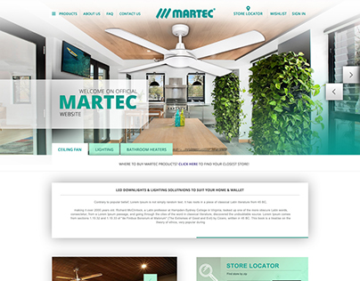 MARTCE STORE