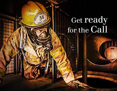 Dräger Fire Services