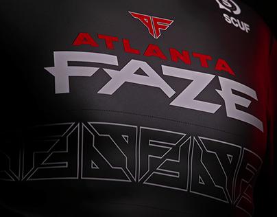 Atlanta FaZe Jersey Spotlight