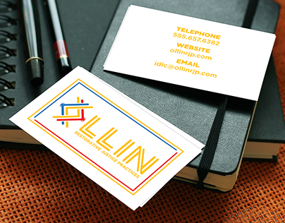 Ollin Logo Design