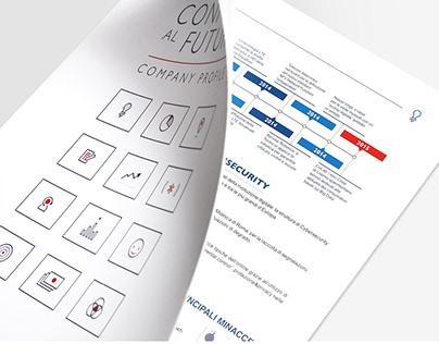Telecom Italia - Company Profile