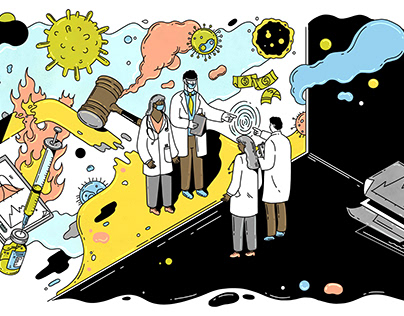14 Lessons for the Next Pandemic - The New York Times