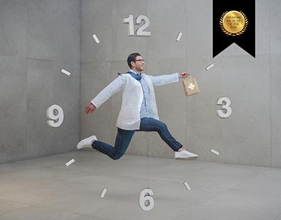 It´s time to shop. Visa Banco Internacional.
