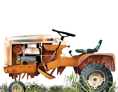 Tractor Series