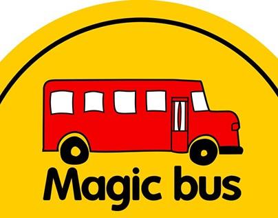 Magic Bus- NGO