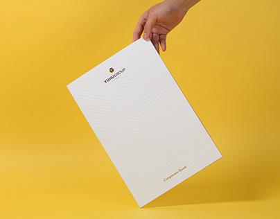 YUHU Corporate Book