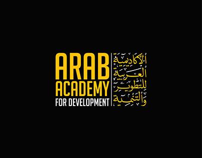 Arab Academy for Development